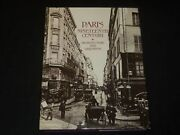 1988 Paris Nineteenth Century Architecture And Urbanism Book By Francois - I 1799