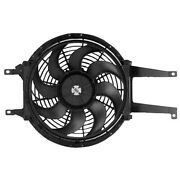 15-8686 Ac Delco Auxiliary Fan New For Chevy Suburban Chevrolet C1500 Truck