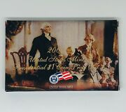 2007 United States Mint Presidential 1 Coin Proof Set