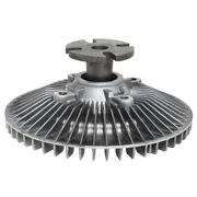 15-80244 Ac Delco Fan Clutch Radiator Cooling New For Olds Savana Suburban Jimmy