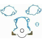 Tcs45008 Felpro Timing Cover Gasket New For Country Custom Econoline Van E150