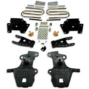 921 Belltech Lowering Kit Front And Rear New For F150 Truck Flareside 78.0 In.