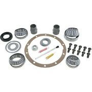 Yk Tv6-b Yukon Gear And Axle Differential Rebuild Kit Rear New For 4 Runner Truck