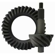 Yg F8-380 Yukon Gear And Axle Ring And Pinion Rear New For Econoline Van Mustang