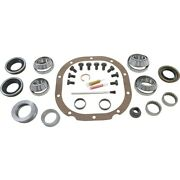 Yk F8.8-irs-suv Yukon Gear And Axle Differential Installation Kit Rear New