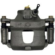 L1219 Powerstop Brake Caliper Front Driver Left Side Lh Hand For Nissan Maxima