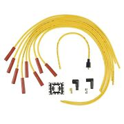 Universal Resistor Ignition Wire Set Accel 4040