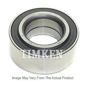 513130 Timken Wheel Bearing Front Or Rear New For Mercedes 190 C Class Cl Clk E
