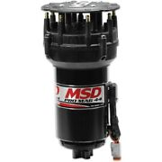 81407 Msd Distributor New For Ram Truck 50 Pickup Van Wm300 Country Ford Bronco