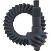 Yg F9-pro-456-o Yukon Gear And Axle Kit Ring And Pinion Rear New For Ford Mustang