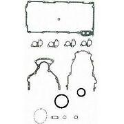 Cs9284 Felpro Set Lower Engine Gasket Sets New For Chevy Avalanche Express Van