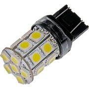 7443w-smd Dorman Led Bulb Front Or Rear Lower Outer Exterior Outside New Coupe