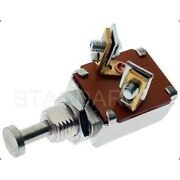 Ls-249 Back Up Light Switch New For Country Courier Custom E150 Van Ford F-150