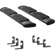 277088-400713 Luverne Running Boards Set Of 2 New For Chevy Suburban Yukon Pair