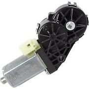 Mm-991 Motorcraft Seat Motor Front Driver Left Side New For F150 Truck F250 Lh