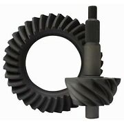 Yg F9-411 Yukon Gear And Axle Ring And Pinion Rear New For Ford Mustang Mercury
