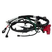 Wc-96220 Motorcraft Starter Cable New For F150 Truck Ford F-150 2011-2014