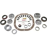 Yk F8.8-irs-l Yukon Gear And Axle Differential Installation Kit Rear New For Ford
