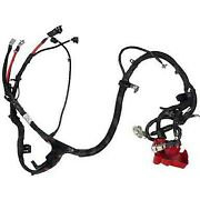 Wc-96196 Motorcraft Starter Cable New For F150 Truck Ford F-150 2011-2014
