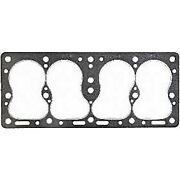7285b Felpro Cylinder Head Gasket New For Jeep Willys Allstate A-230 Dispatcher