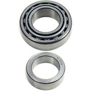 410.91009 Centric Wheel Bearing Rear Driver Or Passenger Side New For Chevy Olds