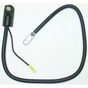 2sd35x Ac Delco Battery Cable Driver Or Passenger Side New For Chevy Olds Rh Lh