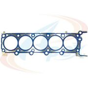 Ahg1123l Apex Cylinder Head Gasket Driver Left Side New For F250 Truck F350 Lh