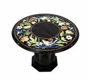 30 Marble Coffee Table Inlay Pietra Dura Art Handmade Work With Marble Stand