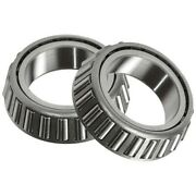 Timken Set-tm387as Bearing For 99-2013 Ford F-350 Super Duty