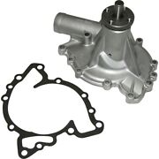 130-1070p Gmb Water Pump New For Chevy Olds Le Sabre De Ville Ninety Eight Buick