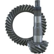 Yg D44hd-373 Yukon Gear And Axle Ring And Pinion Rear New For Chevy Grand Cherokee