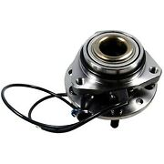 402.66006e Centric Wheel Hub Front Driver Or Passenger Side New 4wd 4x4 For Olds
