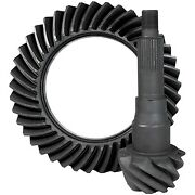 Yg F9.75-331 Yukon Gear And Axle Ring And Pinion Rear New For E150 Van E250 F-150