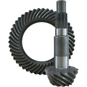Yg D80-354 Yukon Gear And Axle Ring And Pinion Rear New For Chevy Express Van Ram
