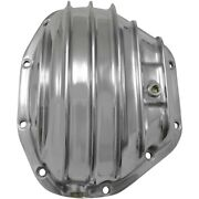 Yp C2-d80 Yukon Gear And Axle Differential Cover Rear New For Chevy Express Van