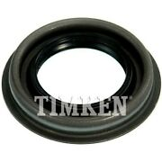 100552 Timken Pinion Seal Rear Outer Exterior Outside New For Ford Escape Mazda