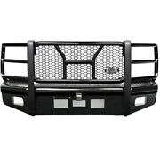 58-31105 Westin Bumper Face Bar Front New For F150 Truck Ford F-150 2018-2019