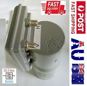 Lnb C Band With5g Filter Twin Output Now With Pllphase Lock Loopfor Satellite
