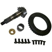 5012447ab Ring And Pinion Kit Front New For Jeep Grand Cherokee 1999-2004