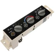 599-006 Dorman Climate Control Unit Front New For Chevy Suburban Chevrolet Tahoe
