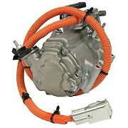 Ycc-350 Motorcraft A/c Ac Compressor New With Clutch For Ford Fusion Lincoln Mkz