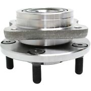 513123 Timken Wheel Hub Front Driver Or Passenger Side New For Town And Country