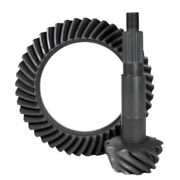 Yg D44-392 Yukon Gear And Axle Ring And Pinion Front Or Rear New For E150 Van
