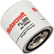 Fl-300 Motorcraft Oil Filter New For 300 Le Baron Town And Country 280 Ram Van