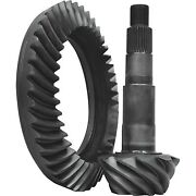 Yg Gm11.5-444 Yukon Gear And Axle Ring And Pinion Rear New For Chevy Ram Truck Van