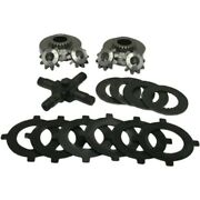 Ypkd60-p/l-35 Yukon Gear And Axle Spider Kit Front Or Rear New For Ram Van Truck