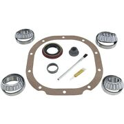 Bk F8.8 Yukon Gear And Axle Ring And Pinion Installation Kit Rear New For E150 Van