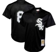 Authentic Mitchell And Ness Chicago White Sox 8 Baseball Jersey New Mens 90