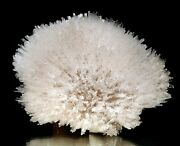 Scolecite Nice Piece With Great Handy Size Natural Mineral Specimen B 3225