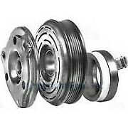 48665 4-seasons Four-seasons A/c Ac Compressor Clutch For Chevy Olds Le Sabre